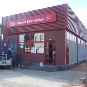 Dia Super Market